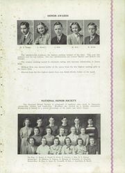 Page 7, 1939 Edition, Stoughton High School - Yahara Yearbook (Stoughton, WI) online yearbook collection