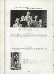Page 8, 1939 Edition, Stoughton High School - Yahara Yearbook (Stoughton, WI) online yearbook collection