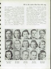 Page 11, 1942 Edition, Stoughton High School - Yahara Yearbook (Stoughton, WI) online yearbook collection