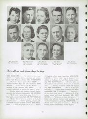 Page 12, 1942 Edition, Stoughton High School - Yahara Yearbook (Stoughton, WI) online yearbook collection