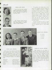 Page 15, 1942 Edition, Stoughton High School - Yahara Yearbook (Stoughton, WI) online yearbook collection