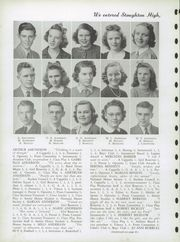 Page 16, 1942 Edition, Stoughton High School - Yahara Yearbook (Stoughton, WI) online yearbook collection