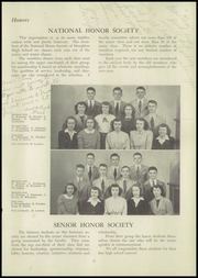 Page 11, 1947 Edition, Stoughton High School - Yahara Yearbook (Stoughton, WI) online yearbook collection