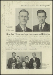 Page 6, 1947 Edition, Stoughton High School - Yahara Yearbook (Stoughton, WI) online yearbook collection