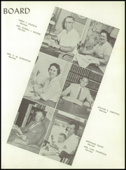 Page 13, 1958 Edition, Stoughton High School - Yahara Yearbook (Stoughton, WI) online yearbook collection