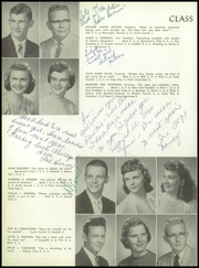 Page 16, 1958 Edition, Stoughton High School - Yahara Yearbook (Stoughton, WI) online yearbook collection