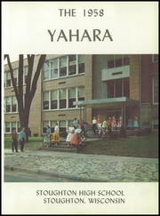 Page 5, 1958 Edition, Stoughton High School - Yahara Yearbook (Stoughton, WI) online yearbook collection