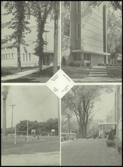 Page 8, 1958 Edition, Stoughton High School - Yahara Yearbook (Stoughton, WI) online yearbook collection