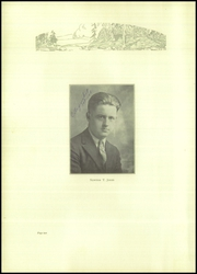 Page 6, 1927 Edition, Rice Lake High School - Aurora Yearbook (Rice Lake, WI) online yearbook collection