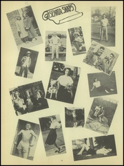Page 14, 1950 Edition, Rice Lake High School - Aurora Yearbook (Rice Lake, WI) online yearbook collection