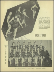 Page 72, 1950 Edition, Rice Lake High School - Aurora Yearbook (Rice Lake, WI) online yearbook collection