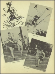 Page 77, 1950 Edition, Rice Lake High School - Aurora Yearbook (Rice Lake, WI) online yearbook collection