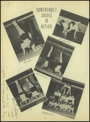 Page 78, 1950 Edition, Rice Lake High School - Aurora Yearbook (Rice Lake, WI) online yearbook collection