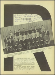 Page 79, 1950 Edition, Rice Lake High School - Aurora Yearbook (Rice Lake, WI) online yearbook collection