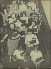 Page 82, 1950 Edition, Rice Lake High School - Aurora Yearbook (Rice Lake, WI) online yearbook collection