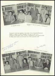 Page 10, 1959 Edition, Rice Lake High School - Aurora Yearbook (Rice Lake, WI) online yearbook collection