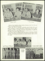 Page 12, 1959 Edition, Rice Lake High School - Aurora Yearbook (Rice Lake, WI) online yearbook collection