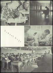 Page 13, 1959 Edition, Rice Lake High School - Aurora Yearbook (Rice Lake, WI) online yearbook collection