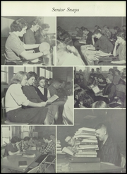 Page 15, 1959 Edition, Rice Lake High School - Aurora Yearbook (Rice Lake, WI) online yearbook collection