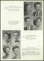 Page 17, 1959 Edition, Rice Lake High School - Aurora Yearbook (Rice Lake, WI) online yearbook collection
