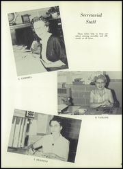 Page 9, 1959 Edition, Rice Lake High School - Aurora Yearbook (Rice Lake, WI) online yearbook collection