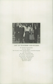 Page 8, 1917 Edition, Hudson High School - True Blue Yearbook (Hudson, WI) online yearbook collection