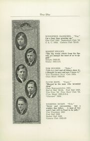 Page 14, 1924 Edition, Hudson High School - True Blue Yearbook (Hudson, WI) online yearbook collection