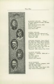 Page 16, 1924 Edition, Hudson High School - True Blue Yearbook (Hudson, WI) online yearbook collection