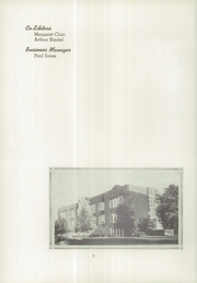 Page 12, 1938 Edition, Hudson High School - True Blue Yearbook (Hudson, WI) online yearbook collection