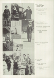 Page 14, 1938 Edition, Hudson High School - True Blue Yearbook (Hudson, WI) online yearbook collection