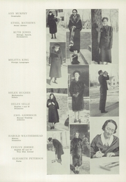 Page 15, 1938 Edition, Hudson High School - True Blue Yearbook (Hudson, WI) online yearbook collection
