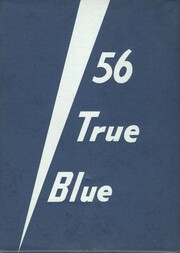 Page 1, 1956 Edition, Hudson High School - True Blue Yearbook (Hudson, WI) online yearbook collection