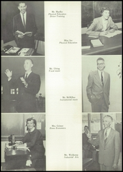 Page 10, 1956 Edition, Hudson High School - True Blue Yearbook (Hudson, WI) online yearbook collection