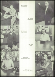 Page 13, 1956 Edition, Hudson High School - True Blue Yearbook (Hudson, WI) online yearbook collection