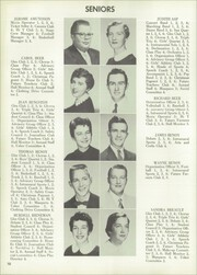 Page 14, 1956 Edition, Hudson High School - True Blue Yearbook (Hudson, WI) online yearbook collection