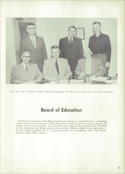 Page 7, 1956 Edition, Hudson High School - True Blue Yearbook (Hudson, WI) online yearbook collection