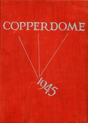 Page 1, 1945 Edition, Shorewood High School - Copperdome Yearbook (Shorewood, WI) online yearbook collection