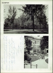 Page 11, 1945 Edition, Shorewood High School - Copperdome Yearbook (Shorewood, WI) online yearbook collection