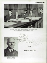 Page 14, 1945 Edition, Shorewood High School - Copperdome Yearbook (Shorewood, WI) online yearbook collection