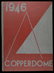 1946 Edition, Shorewood High School - Copperdome Yearbook (Shorewood, WI)
