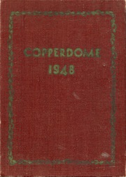 1948 Edition, Shorewood High School - Copperdome Yearbook (Shorewood, WI)