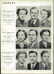 Page 11, 1948 Edition, Shorewood High School - Copperdome Yearbook (Shorewood, WI) online yearbook collection