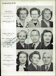 Page 13, 1948 Edition, Shorewood High School - Copperdome Yearbook (Shorewood, WI) online yearbook collection