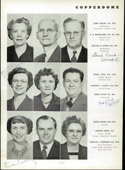 Page 14, 1948 Edition, Shorewood High School - Copperdome Yearbook (Shorewood, WI) online yearbook collection