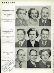 Page 15, 1948 Edition, Shorewood High School - Copperdome Yearbook (Shorewood, WI) online yearbook collection
