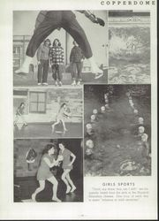 Page 61, 1949 Edition, Shorewood High School - Copperdome Yearbook (Shorewood, WI) online yearbook collection