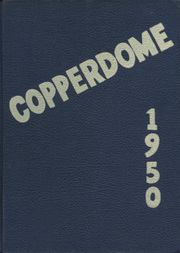 1950 Edition, Shorewood High School - Copperdome Yearbook (Shorewood, WI)