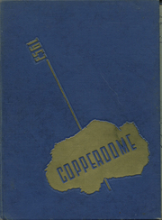 1953 Edition, Shorewood High School - Copperdome Yearbook (Shorewood, WI)