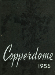 Page 1, 1955 Edition, Shorewood High School - Copperdome Yearbook (Shorewood, WI) online yearbook collection