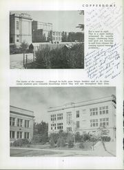 Page 10, 1955 Edition, Shorewood High School - Copperdome Yearbook (Shorewood, WI) online yearbook collection